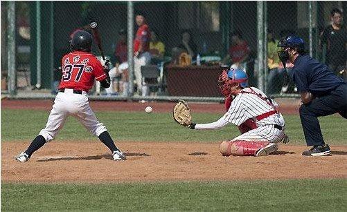全民棒垒秋季联赛第3周:胜利九人逆转Numbers