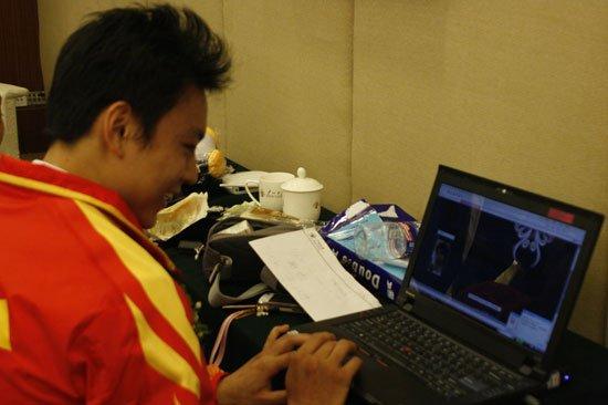 专访袁晓超:QQ空间达人 成名前访问量超百万