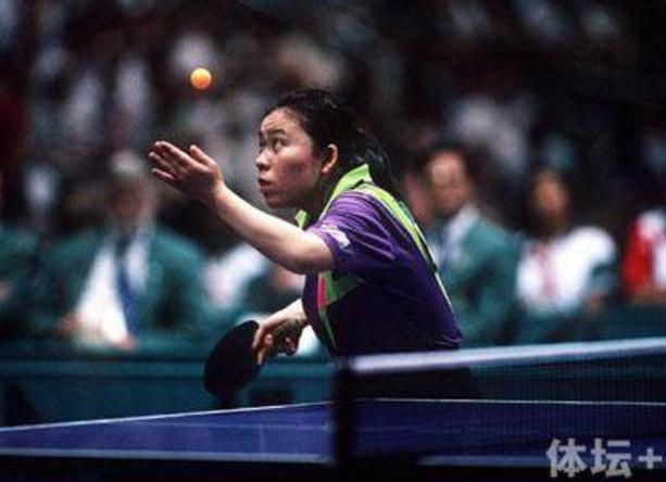40年世乒赛5大经典:国手再强大也曾阴沟翻船
