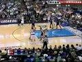视频:湖人vs小牛 诺天王单挑加索尔跳投命中