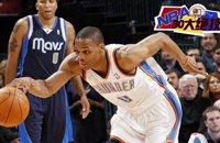NBA30大绝技之快攻:暴力韦少引快打旋风