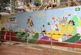 贫民窟里的幼儿园