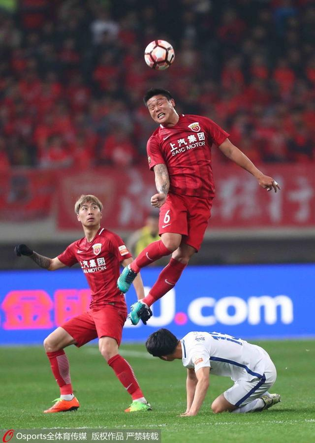 Cai Huikang: 5 winning streak for Hengda cumulative confidence to take at least one point