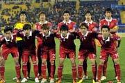 23将19人轮番上阵 亚洲杯练兵高洪波言出必践