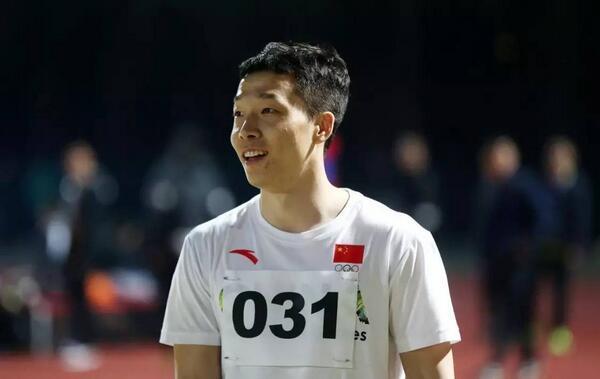 北体大学生百米10秒27夺冠 中国短跑再出新人