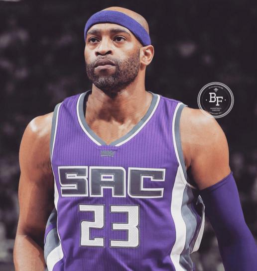 解析:卡特为何将NBA最后时光献给了国王?