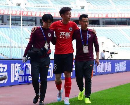 马林:杨旭将赴德国手术 要赢球必须立足防守