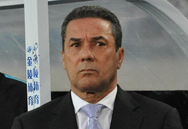 曝权健已解雇卢森博格 巴西名帅解约金5000万