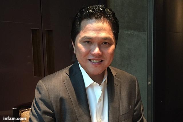 意媒曝国米寻中国财团注资 托希尔已谈判数周