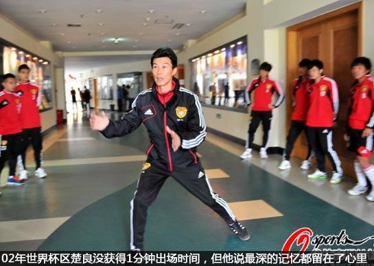 【深度】八个中国人的世界杯记忆