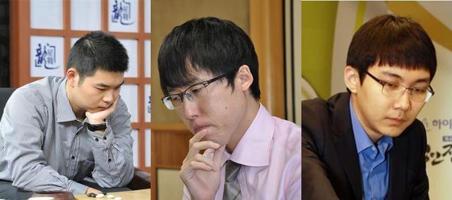 世界围棋精英赛看点:芈昱廷PK日韩 ZEN获第几?