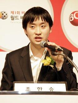 韩棋手亚运夺冠提前退伍 为部队捐1200万奖金
