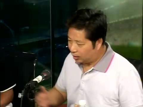 大家论坛21期:冯剑明称阿根廷略占上风