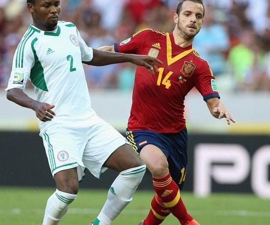 腾讯特评:中国足球神似尼日利亚 只是更落魄