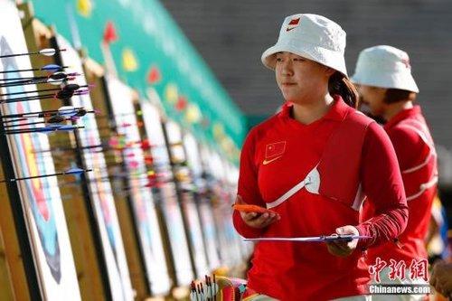 中国团体v团体滑板无缘里约四强女子赛后泪洒选手nolie图片