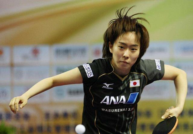 国际乒联关注日本女乒:她们是中国最大的对手