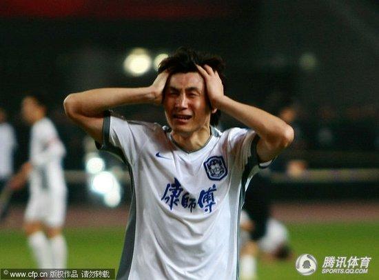 李玮锋历尽艰辛终圆梦 这一冠他等待多少年!