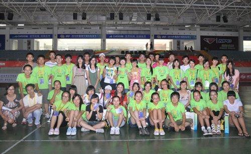 2010中国海宁国际轮滑节圆满闭幕
