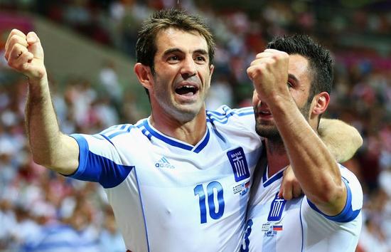 腾讯特评:足球绝地逢生 希腊人能抓住希望吗