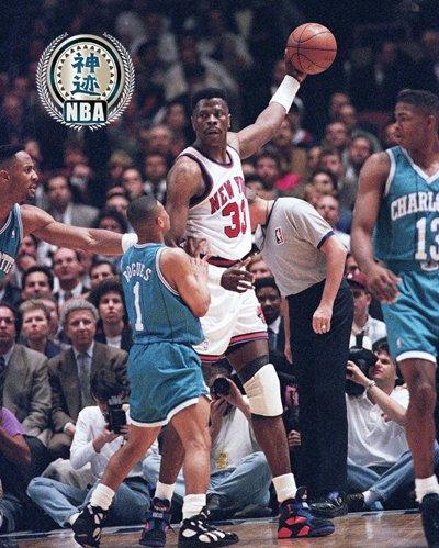 【NBA神迹】矮子传奇 1米6博格斯怒帽传奇中锋
