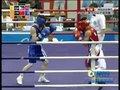 视频:拳击男子52kg决赛 常勇收获银牌