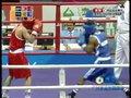 视频:男子拳击淘汰赛 斯里兰卡对朝鲜首回合