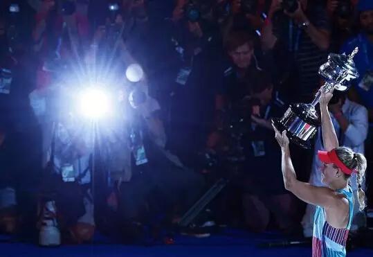 冠军科贝尔——那该死的梦想?继续吧!