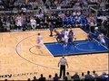 视频:尼克斯vs魔术 魔兽单掌托珠挂人跳投