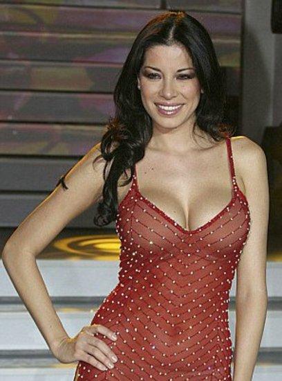 前委内瑞拉小姐耶斯皮卡