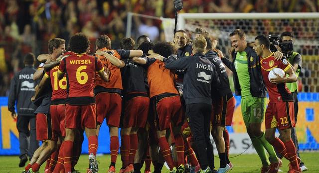 2014世界杯32强:24队曾战南非 红魔领衔回归