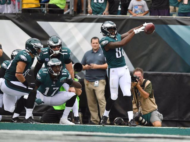 NFL第五周综述:酋长保持不败 巨人难求一胜