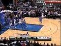 视频:雷霆vs魔术 霍华德前场篮板空接扣篮