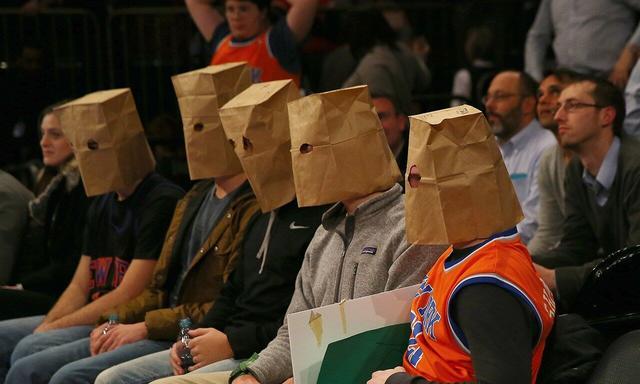 尼克斯战绩糟糕令球迷失望 季票续订率仅87%