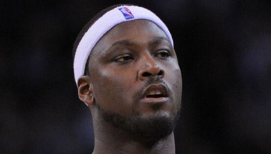 NBA水货状元当选三对三联盟5号秀 加盟佩顿之队