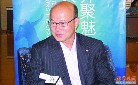 派山:裙装令推至6月执行 羽联不会限制中国