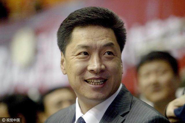 李春江:确实曾想执教国家队 如今没这个精力
