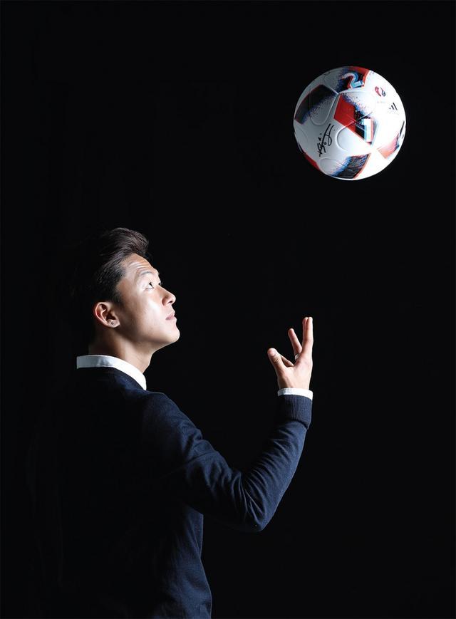 【球探】跟梅西内少组新MSN 韩国梅西终极梦想