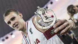 里加新星米济斯将迎3X3大师赛首演:充满自信