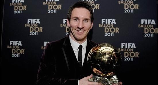 梅西专访:盼在阿根廷证明自己 再赢几次金球