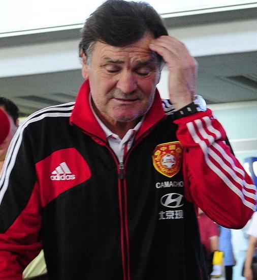 腾讯特评:中国足球差的不是钱 而是领导放权