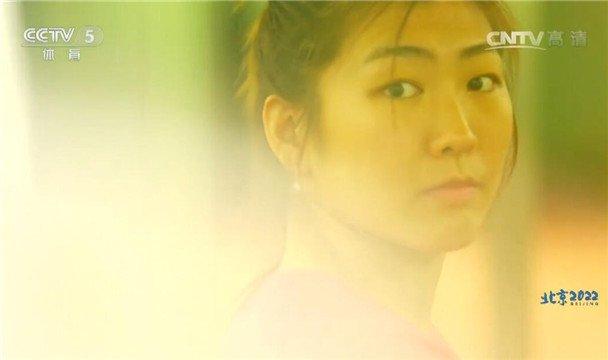 视频:徐梦桃走出伤病 乐观与自己面对面
