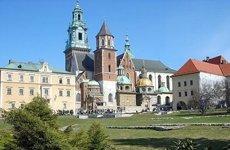 波兰首都:华沙