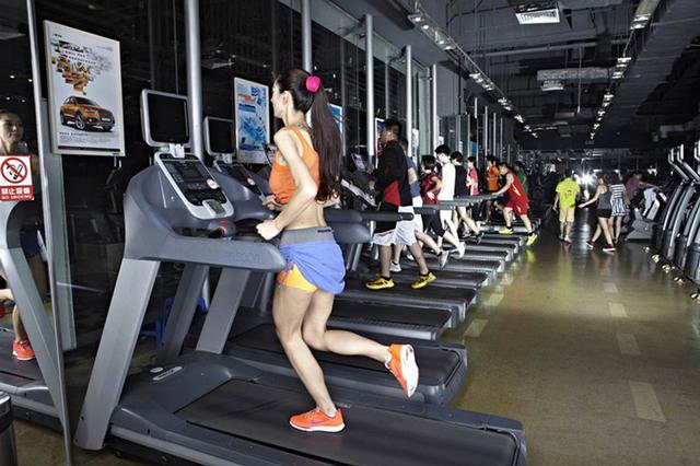 健身房跑步致韧带撕裂 医生:每周不要超过4次