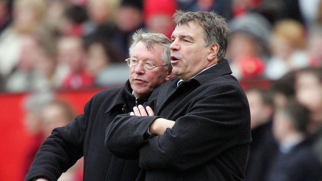 弗爵力荐1人执教英格兰队 称三狮因太累被淘汰