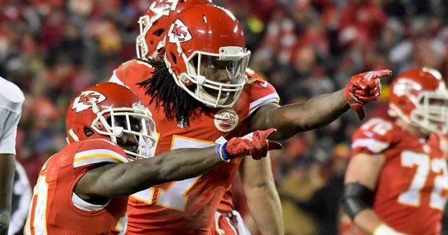 NFL季后赛席位预测:爱国者无悬念 美南混乱
