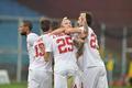 意甲综述-罗马1-0克热那亚 紫百合客胜切塞纳