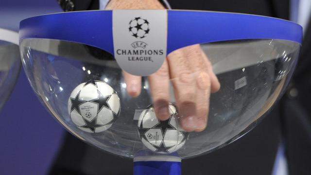 欧冠半决赛抽签前瞻:马德里德比或提前上演
