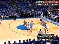 视频:掘金vs雷霆 韦斯特布鲁克拔起飞射三分