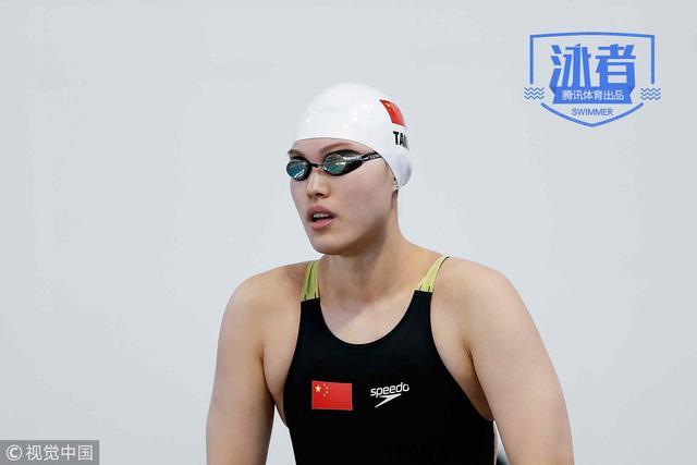 【泳者】陆滢和唐奕闪光的人生无需非用金牌来证明