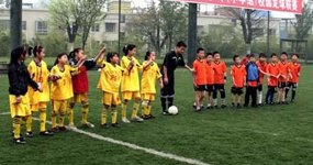 校园足球不给学校添负担 总局拨专款拒绝腐败